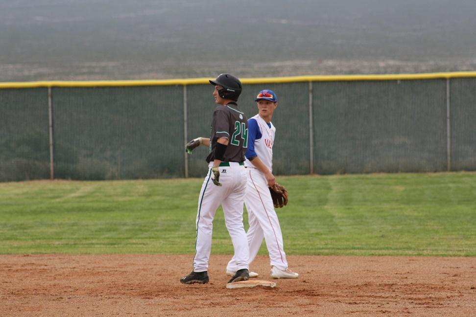 Bulldog Baseball Roundup for April 8, 2016