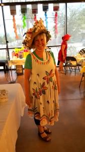 Splendid Tea Party 4-4-16