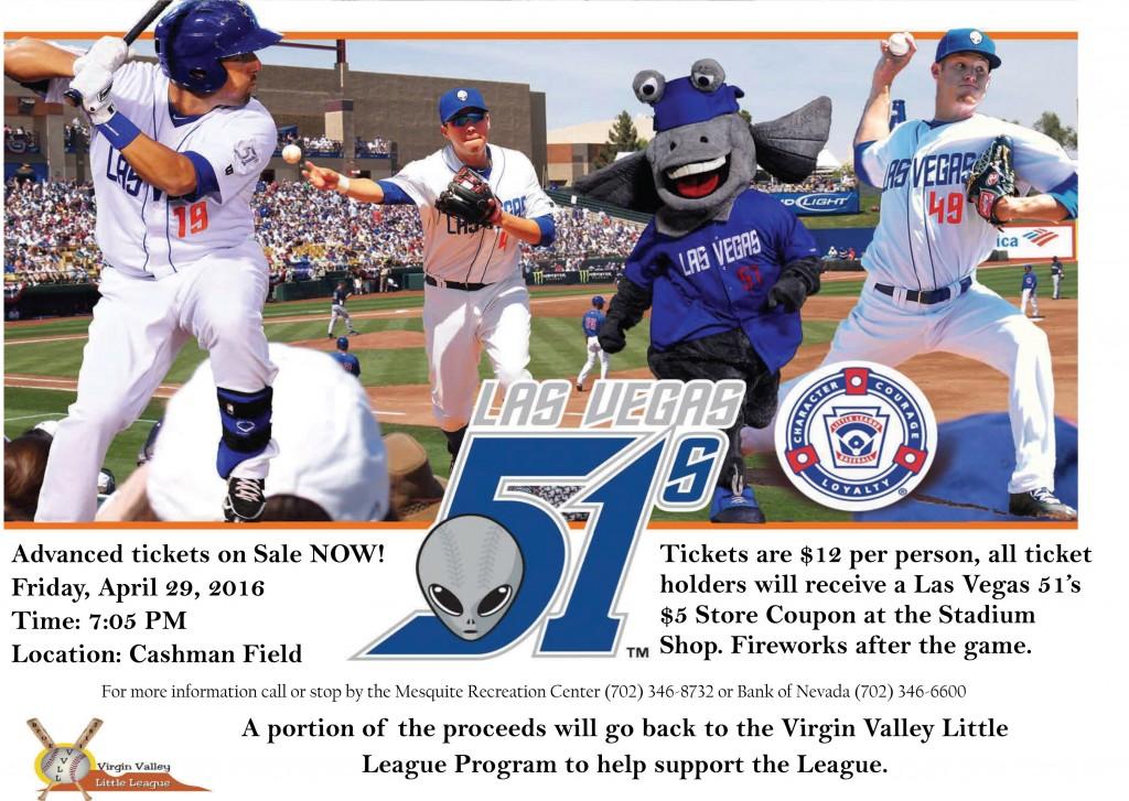 VVLL 51's Poster