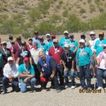 Senior Games Pistol Shoot shows off improved range