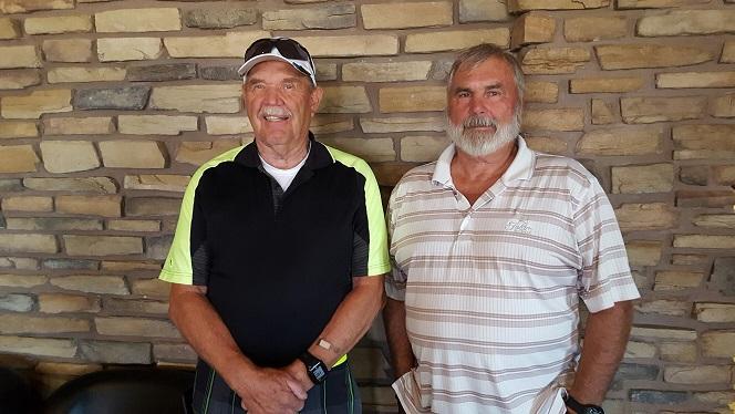 Falcon Ridge Golf