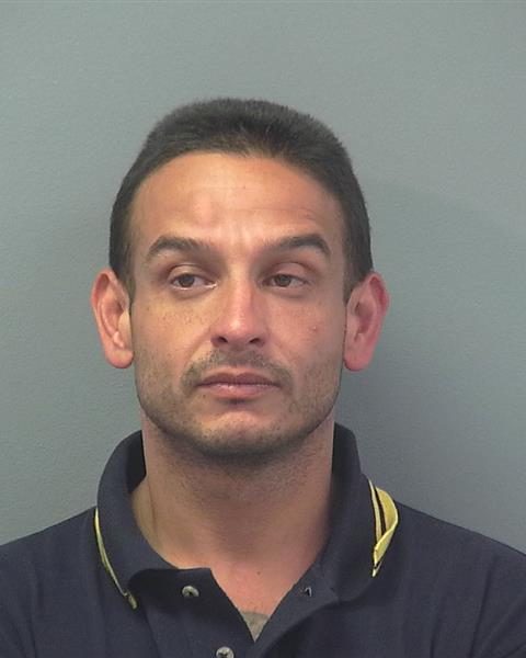 Mesquite Police Make Multiple Drug Arrests