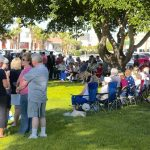 Mesquite honors veterans at Memorial Day ceremony