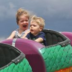 Mesquite Days celebrated by young and old