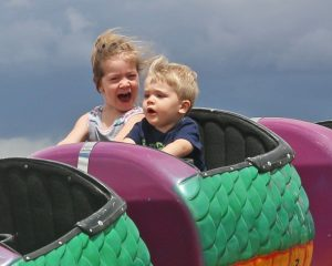 Mesquite Days celebrated by young and old Photo by Kris Zurbas