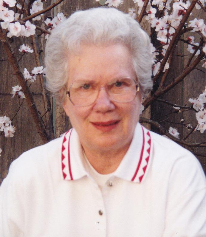 Obituary Lorena Thobe