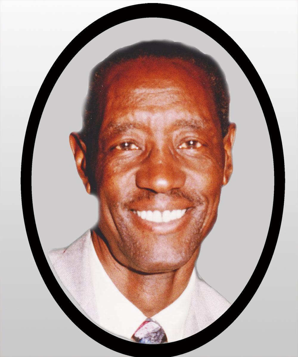 Obituary: Earl Coles