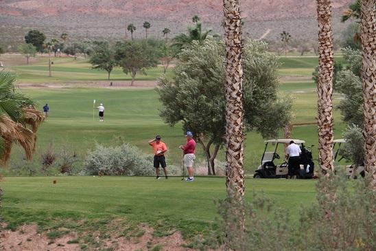 Golf course overseeding schedule