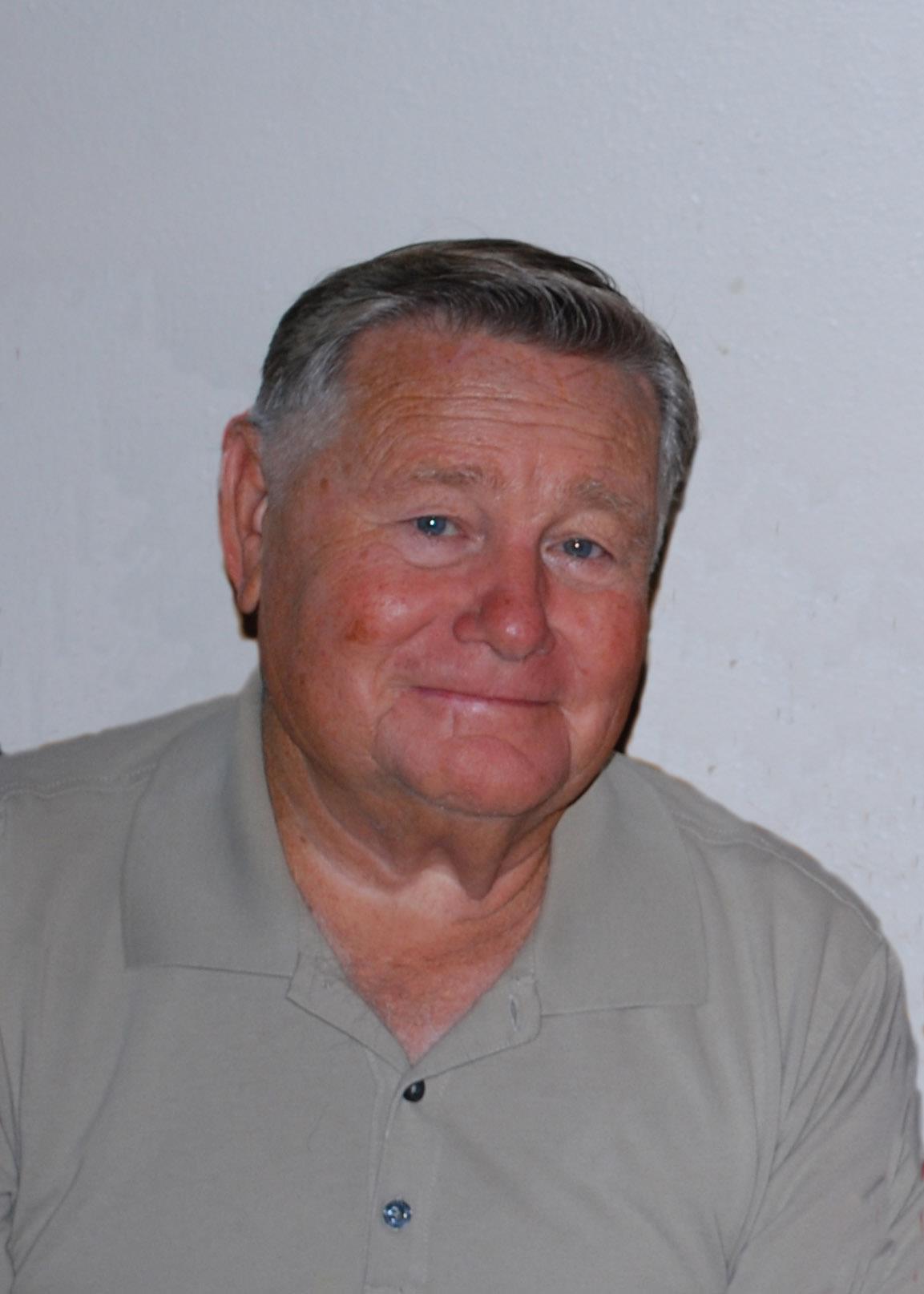 Obituary-Bruce Robert Wursten