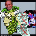 Weekly Cartoon 5-19-16