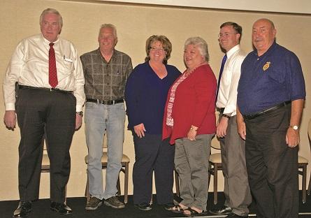 City Council Advances Six Candidates to General