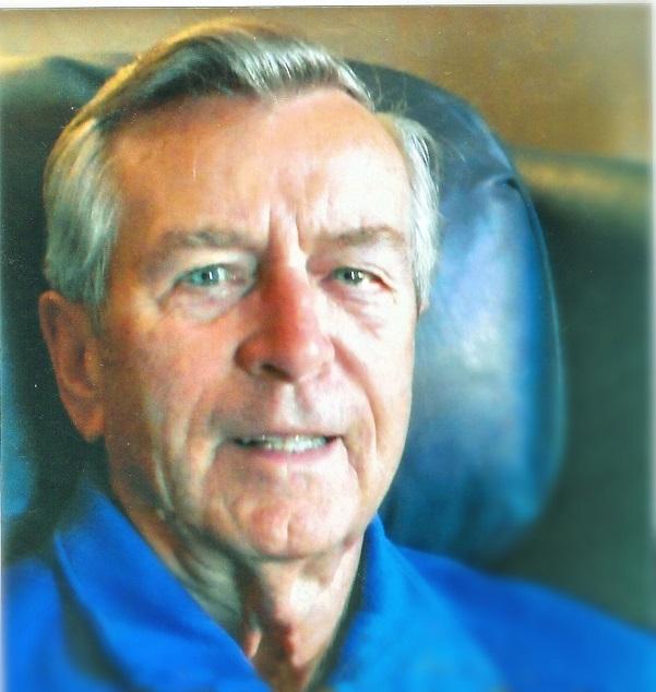 Obituary- Lawrence Jones