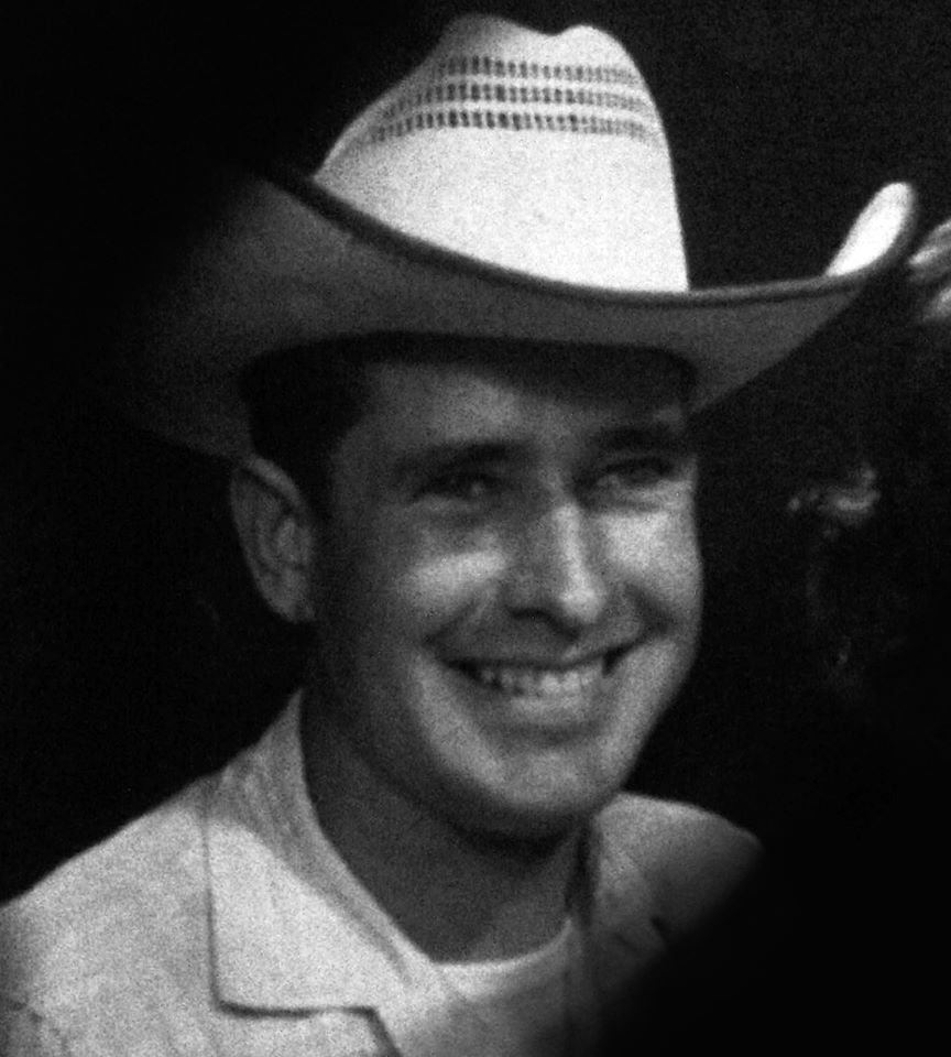Death Notice: Clarren LaVon Leavitt