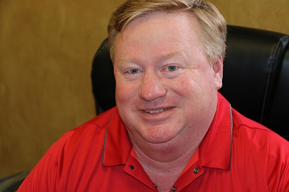 Mesquite Gaming Names New Director of Golf
