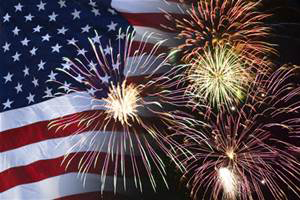 Public Urged to Use Caution With Fireworks