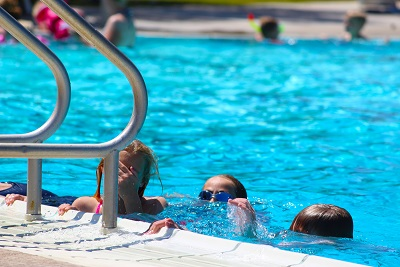 Rec Center pool won't be available during Manta Rays' swim meets on June 23 and July 14