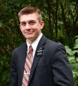 Elder Braxton Bingham