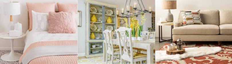 STAGING SPACES – DESIGNING YOUR HOME TO SELL