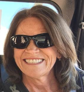 Missing Scenic woman found in Mesquite