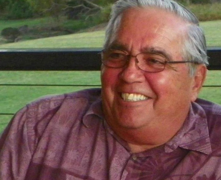 Obituary James Leroy Dawson