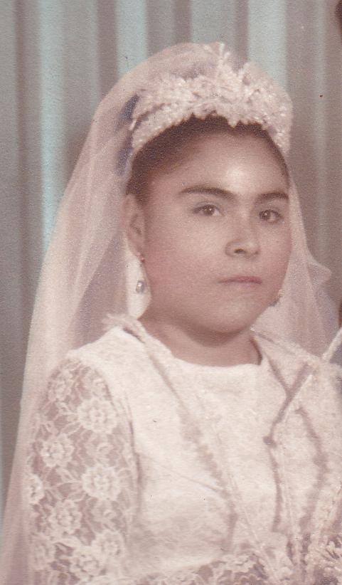 Obituary: Gabina Perez