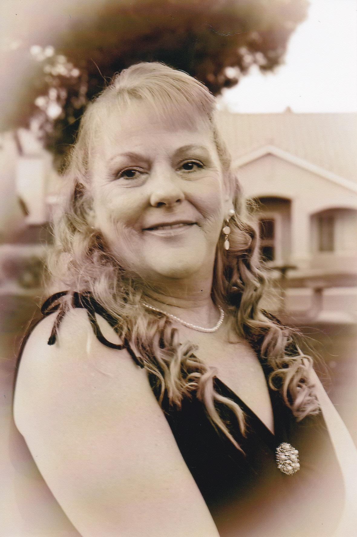 Obituary: Latricia Rae Poston