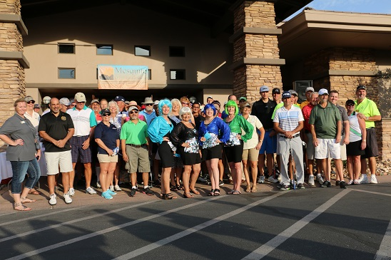 Successful 11th Annual Chamber Golf Tournament is in the books