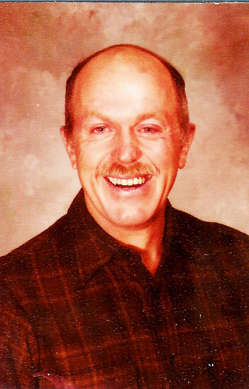 "Obituary – George ""Larry"" Schmutz"