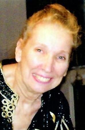 Obituary Jacquelyn Glass