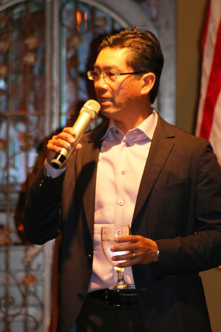 Lee explains birth of Rising Star Sports Ranch