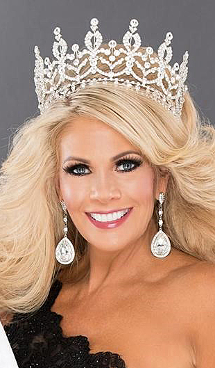 Former Mesquite business owner crowned Ms. Nevada State America