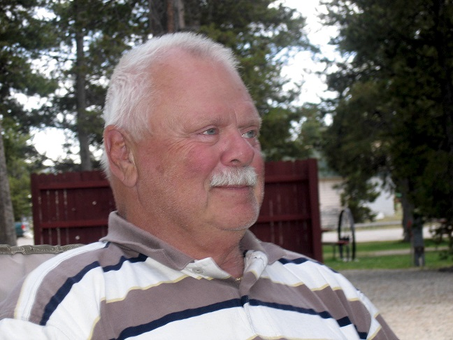 Obituary – James Alfred Gilmore