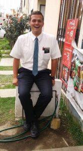 Elder Triston Ramos