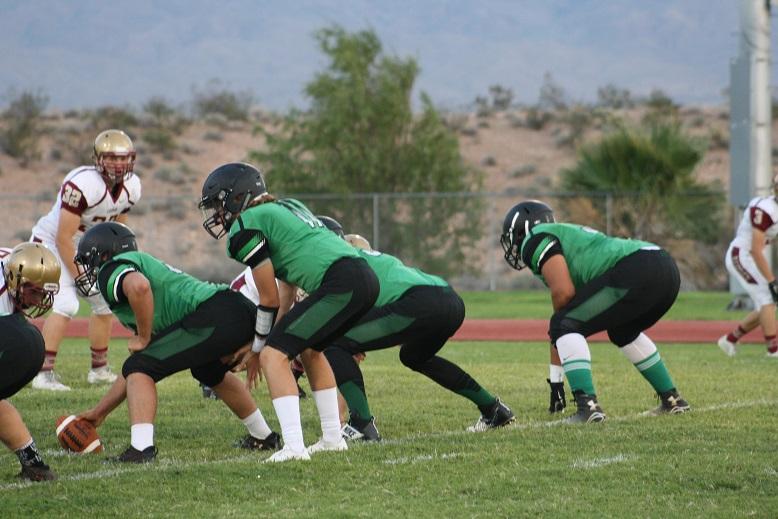 Bulldog defense shuts down Rattlers 12-0