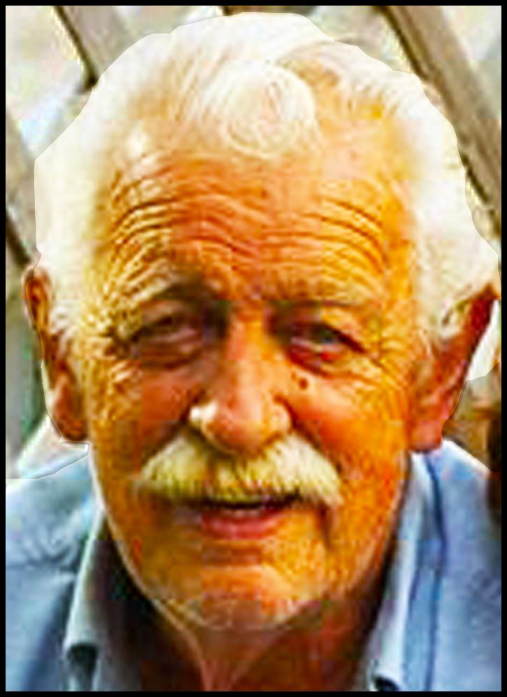 Obituary John D. Ward (Jack)