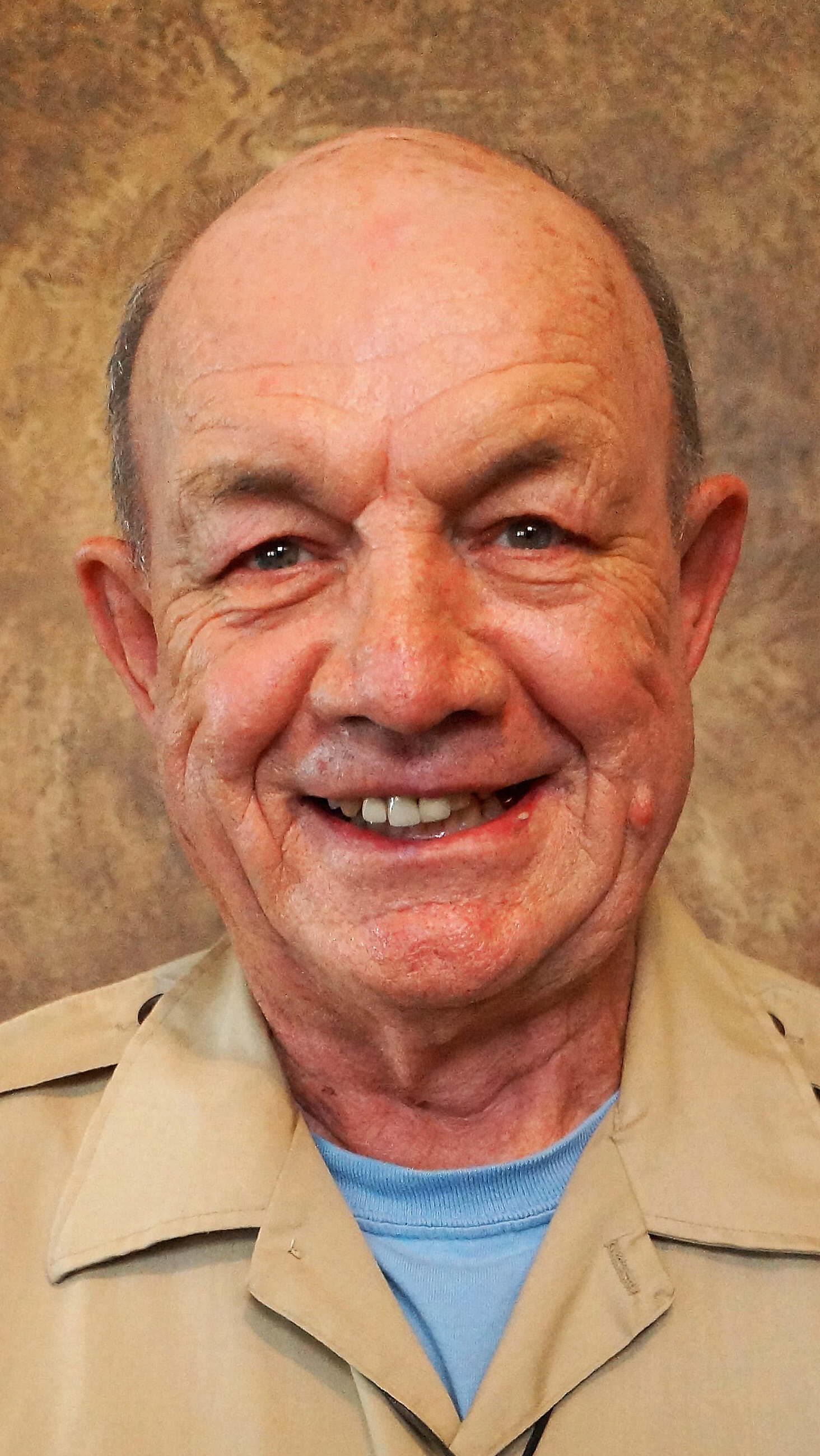 Boy Scout leader celebrates 70 years