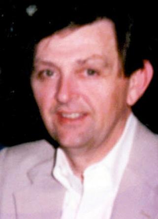 Obituary Larry R. Patterson