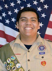 Joshua Ponce Eagle