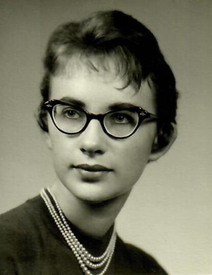 Georgia Lee Nieder Zingg-Obituary