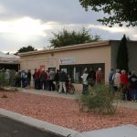 Early Voting in Mesquite Starts Today