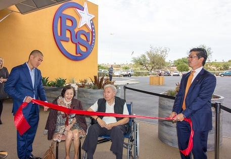 Rising Star Sports Ranch Resort Announces Dana Altman to Headline 2017 Summit