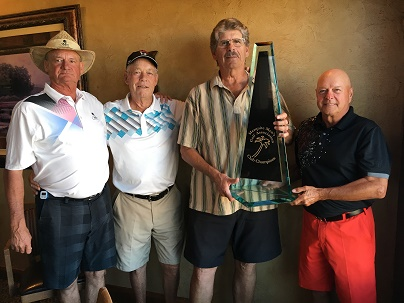 MMGA Club Champion crowned