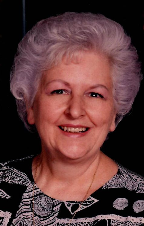 Mary Ellen Syndergaard-Obituary