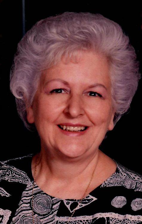 Mary Ellen Syndergaard-Obituary