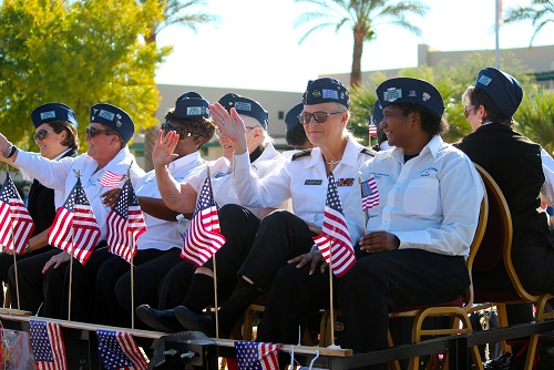 Female Veterans, WHCC wants you!