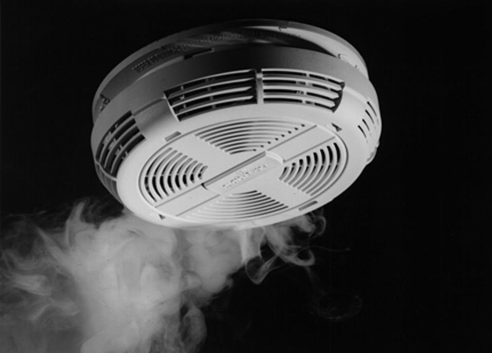 Citizens Reminded to Replace Smoke Alarm Batteries With Sunday's `Fall Back' Time Change