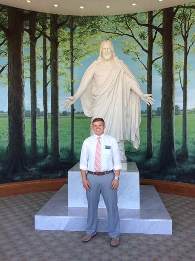 LDS Church news