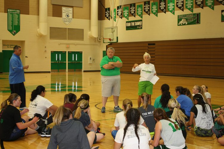 Lady Bulldogs basketball preview 2016-2017