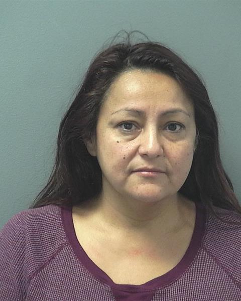 Mesquite Meth Dealer Taken Into Custody