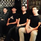 No Cover for the Rye Brothers at the Casablanca this Weekend